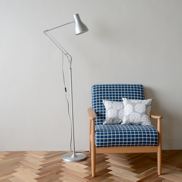 Floor Standing Anglepoise: ANGLEPOISE(アングルポイズ) スタンドライト 75